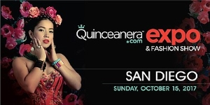 San Diego Quinceanera Expo & Fashion Show