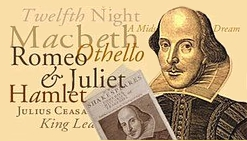 Talk: Shakespeare and the Law