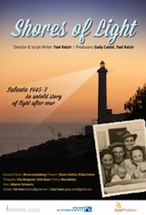 Shores of Light: Salento 1945-1947