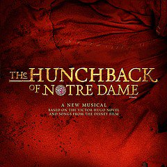 Stage: The Hunchback of Notre Dame
