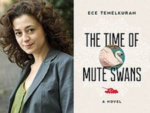 Book Signings: The Time of Mute Swans