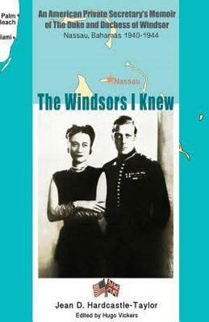 Book Signing: The Windsors I Knew