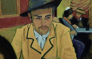 Film: Loving Vincent