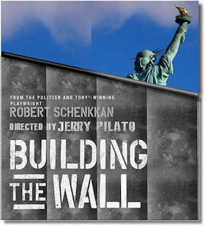 Stage: Building the Wall