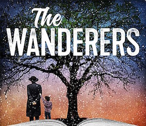Stage: The Wanderers