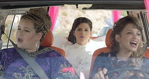 Film: The Wedding Plan