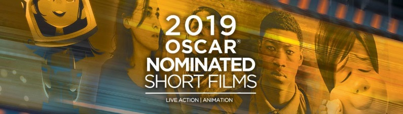 2018 Oscar Nominated Shorts - Animation