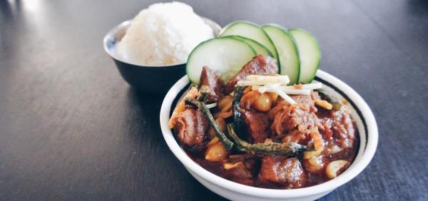 Kaeng Hung Le Curry