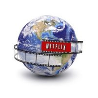 Netflix World Logo