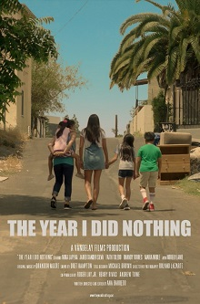 Film: The Year I Did Nothing