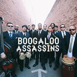Music: Boogaloo Assassins