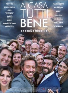 Italian Film: There Is No Place Like Home (A Casa Tutti Bene)