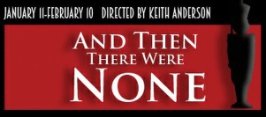 Stage: And Then There Were None