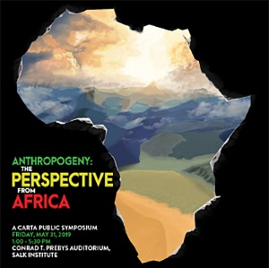 Symposium: Anthropogeny: The Perspective From Africa