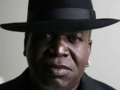 Music: Barrington Levy