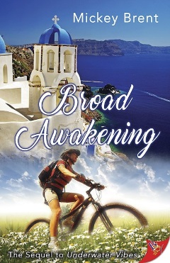 Book Sigining: Broad Awakening