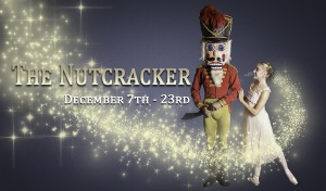City Ballet: The Nutcracker