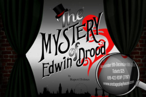 Stage: The Mystery of Edwin Drood