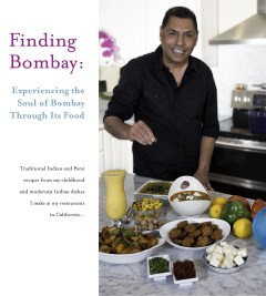 Book Signing: Finding Bombay