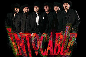 Music: Grupo Intocable