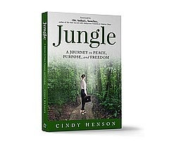 Book Signing:  Cindy Henson