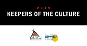 Panel Discussion: Keepers of the Culture