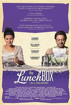 Film & Discussion: The Lunchbox