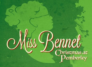 Stage: Miss Bennet-Christmas at Pemberly