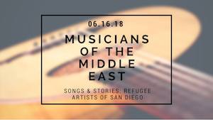 Music: Musicians of the Middle East