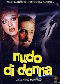 Film: Nudo di Donna (Portrait of a Nude Woman)