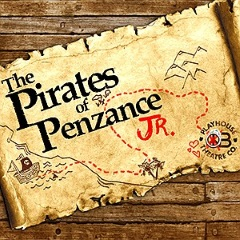 Stage: The Pirates Of Penzance Jr.