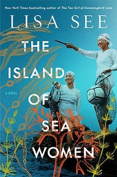 Book Signing: Lisa See - The Island Of Sea Women