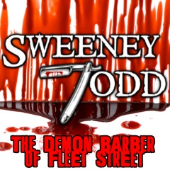 Stage: Sweeney Todd, The Demon Barber of Fleet Street