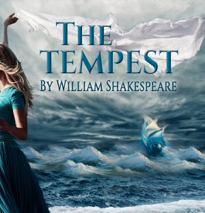Open Reading: The Tempest
