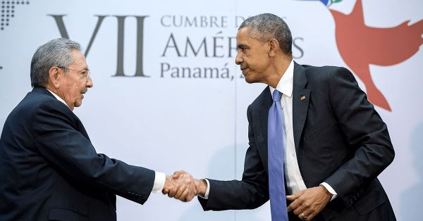 U.S. Cuba Ties: A Thaw, Revisited
