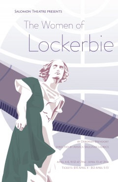 Stage: The Women of Lockerbie