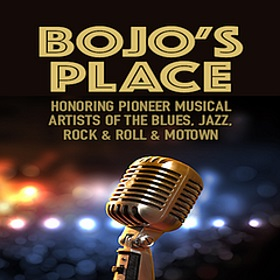 Stage: Bojo's Place