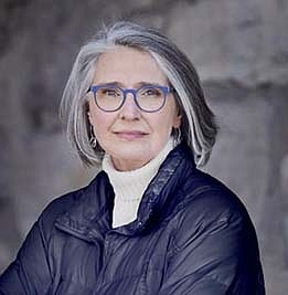 Book Discussion: Louise Penny