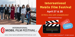 International Mobile Film Festival
