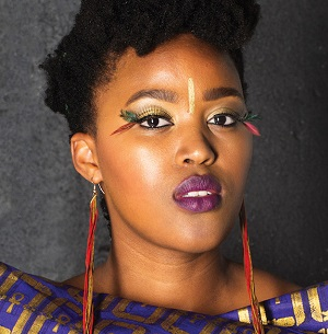 South African Music: Msaki and the Golden Circle