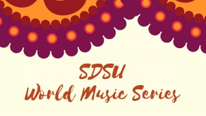 SDSU World Music Series