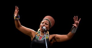 Nomsa Burkhardt: South African Music and Dance