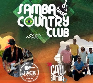Music: Samba Country Club