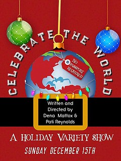 World Holiday Traditions Variety Show